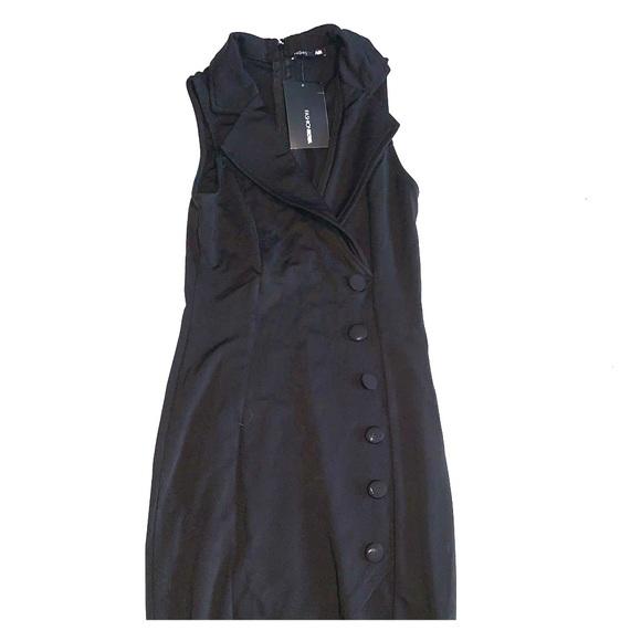Fashion Nova Dresses & Skirts - Fashion Nova Blazer Dress